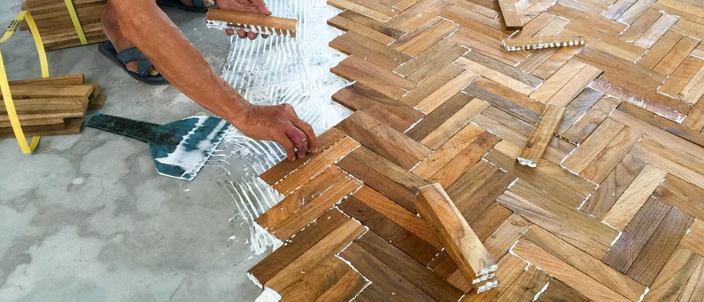 Bodenbelage Malermeisterbetrieb Deckers